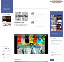 Imphal Times Daily Eveninger Website