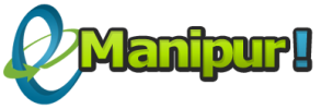 eManipur Logo