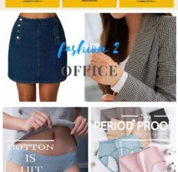 GojiLove Online Shopping Website