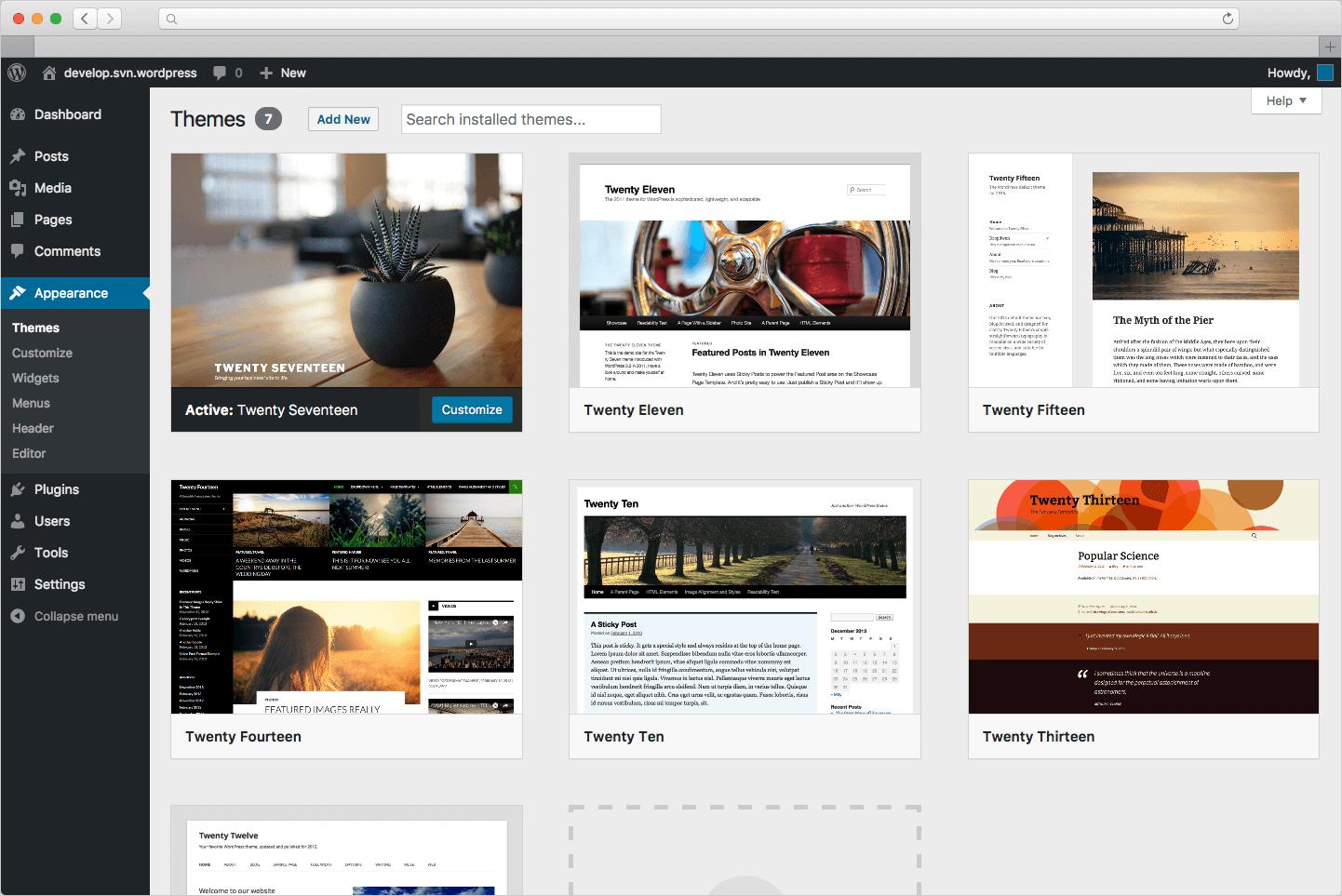 Wordpress Website Design in Imphal Manipur